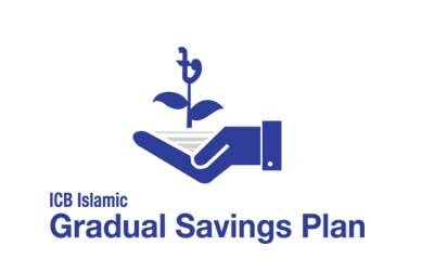 gradual saving plan